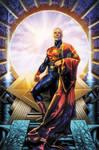 SUPERMAN: HOUSE OF EL #1 variant