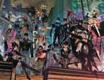 Batman Family 1