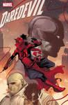Elektra as Daredevil