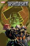 Black Widow vs Taskmaster 1