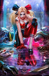 Harley Quinn 2 2021
