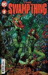 Swamp Thing and Poison Ivy 1