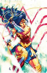 Wonder Woman Annual 2021 b