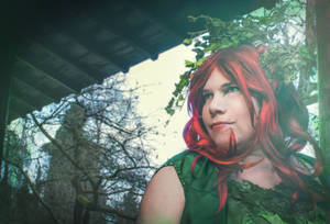 Poison Ivy  in Paradise 2