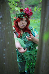 Poison Ivy -In the Green 2