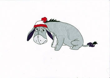Where's Eeyore? by ScottHow
