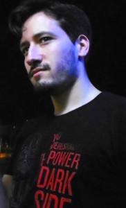 BrokenMachine86's Profile Picture