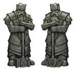 Dwarven argonaths
