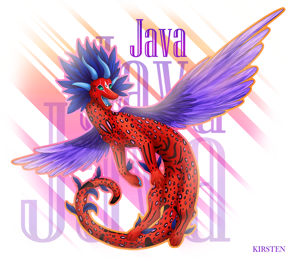 Na'Java by Kiruel