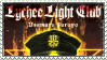 Litchi Hikari Club stamp by Lucetherapy