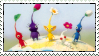 Pikmin 2 STAMP by Lucetherapy