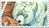Yamato 2 stamp by Lucetherapy