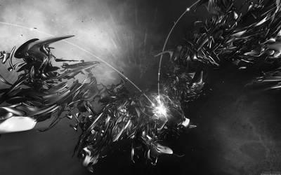 Chaos Order by Futurology