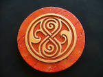 Seal of Rassilon by RamageArt