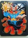 Dr. Strange Sorcerer Supreme by RamageArt