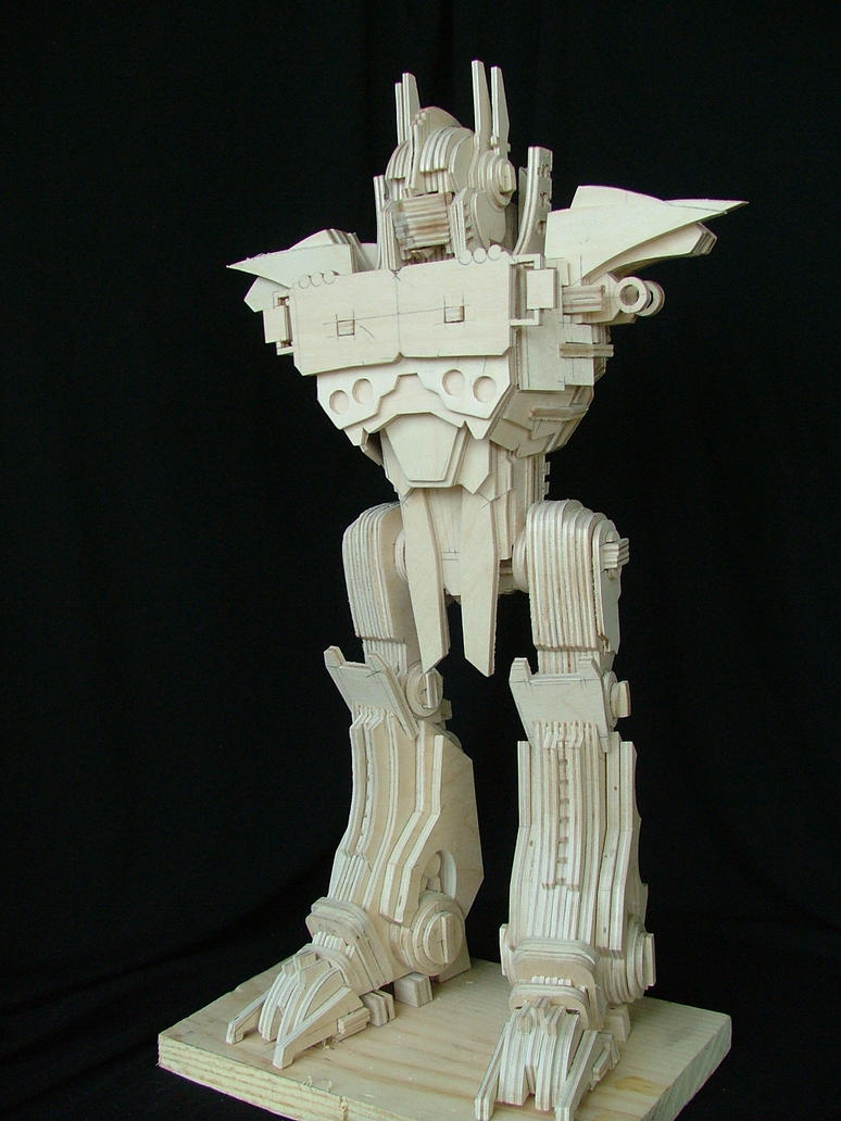 Optimus Prime (Work in Progress) by RamageArt