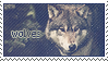 wolves by Folkwe