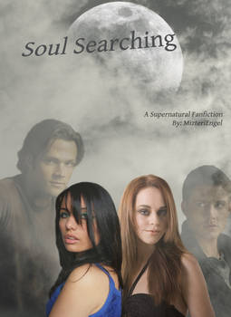 Soul Searching Banner