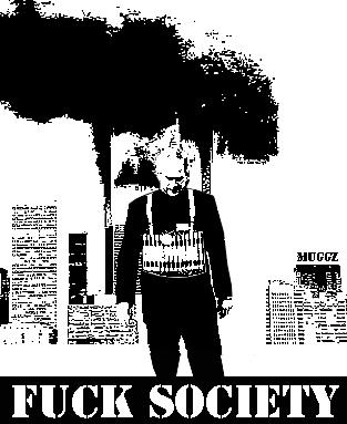 The fuck society — img 3