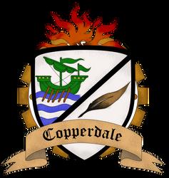 Logo - Copperdale v2