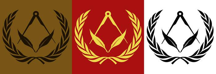 Logo - Academy Guard