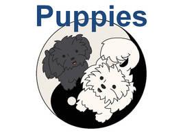 Puppies p.1