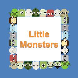 Little Monsters p.1