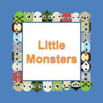 Little Monsters p.1