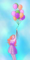 Chiaki Fly Away
