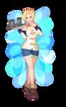 Luna: Konosuba