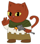 Tabaxi Cleric