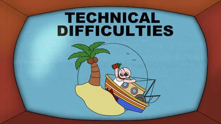 Capt Kav Technical Difficulties