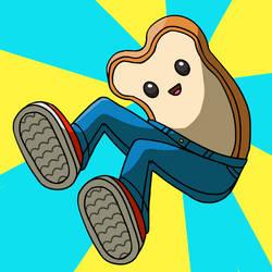 Toastpants icon