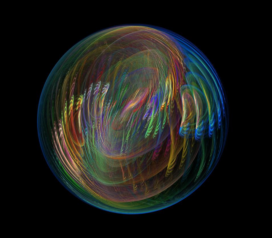 Sphere by Alvenka