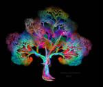 fractal tree47-1