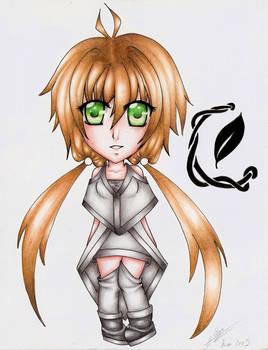 Anya color version
