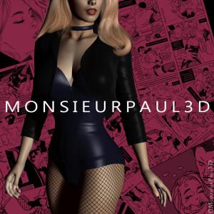 MonsieurPaul3D's Profile Picture