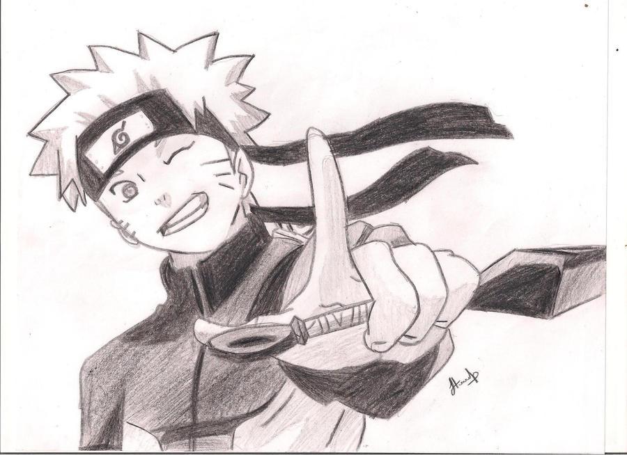 Naruto Shippuden by eddysexy on DeviantArt
