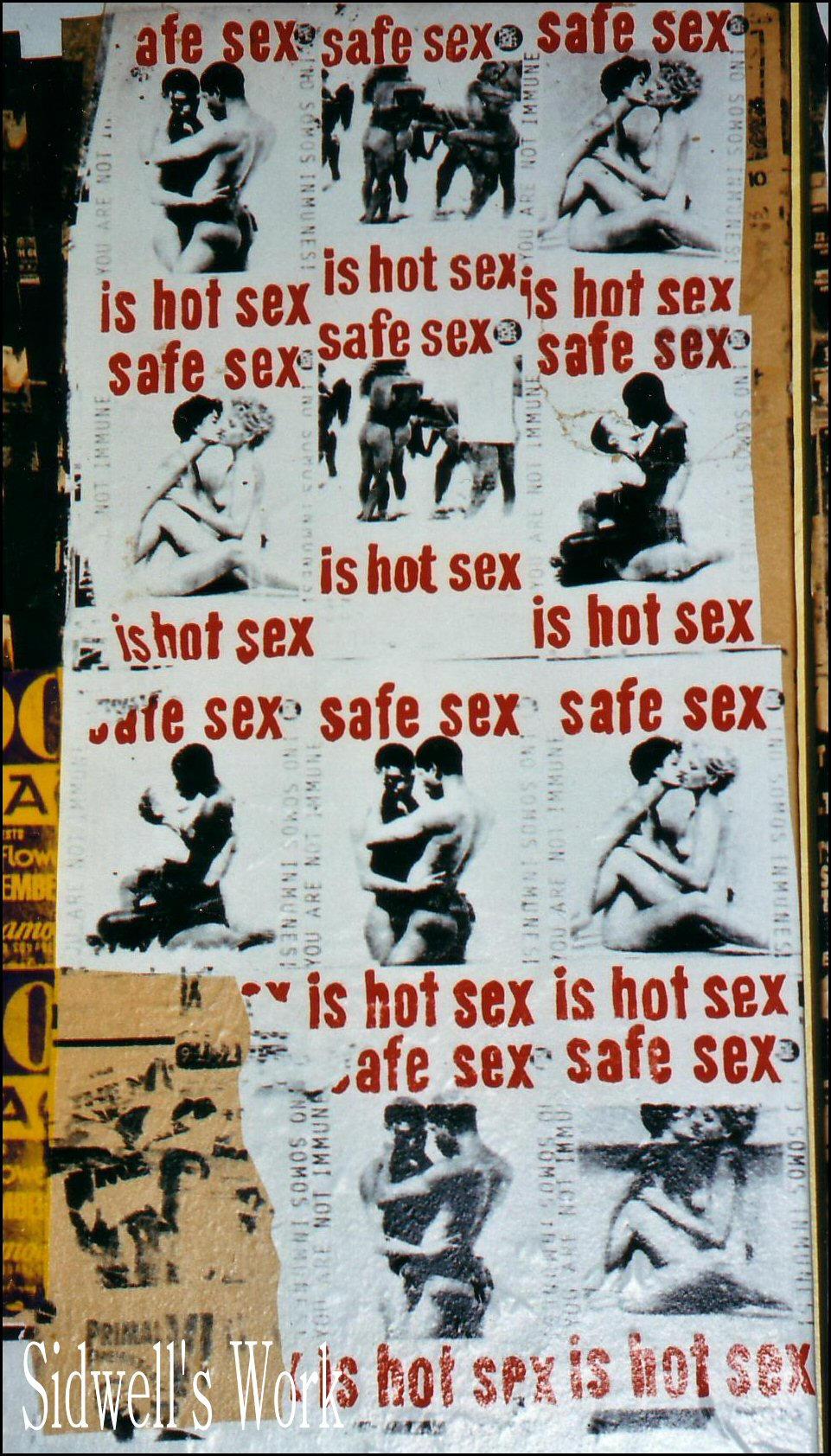 Safe Sex Is Hot Sex 79