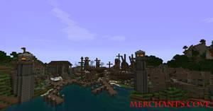 Merchant's Cove by NiegelvonWolf