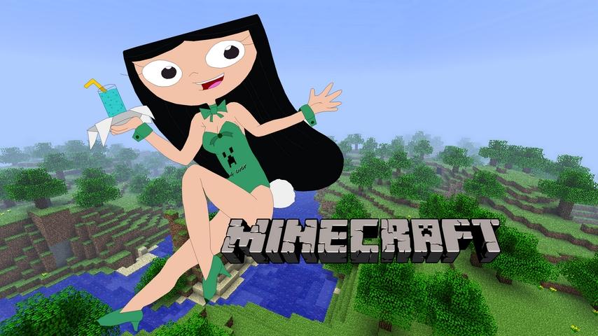 Minecraft 4 Ever By Sullivan84 On Deviantart