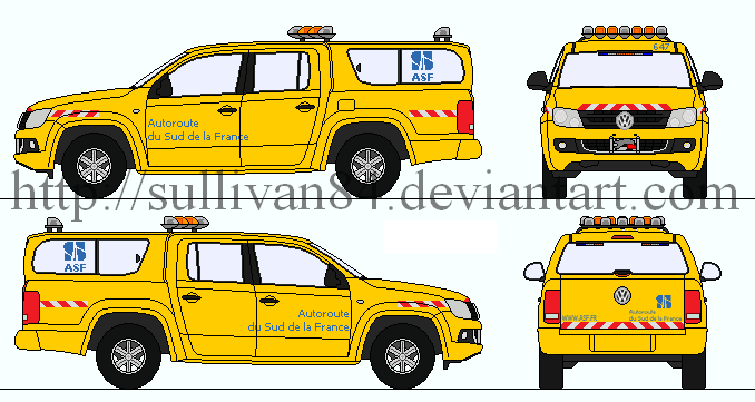volkswagen amarok asf by sullivan84 on deviantart