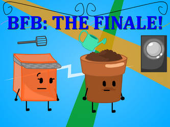 The BFB finale comes tomorrow!