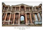 The Gymnasium of Sardis by thespis1