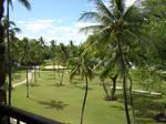 Resort Scenery 1