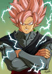 Goku Black [color]