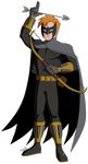 Nightwatch Dark Archer by Alienlina