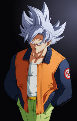 mastered ultra jacket