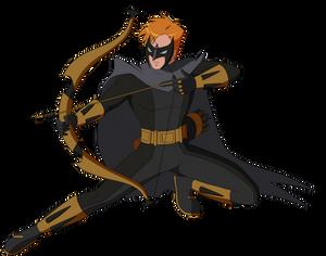 NW Dark Archer png