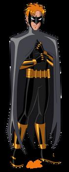 Dark Archer night palette